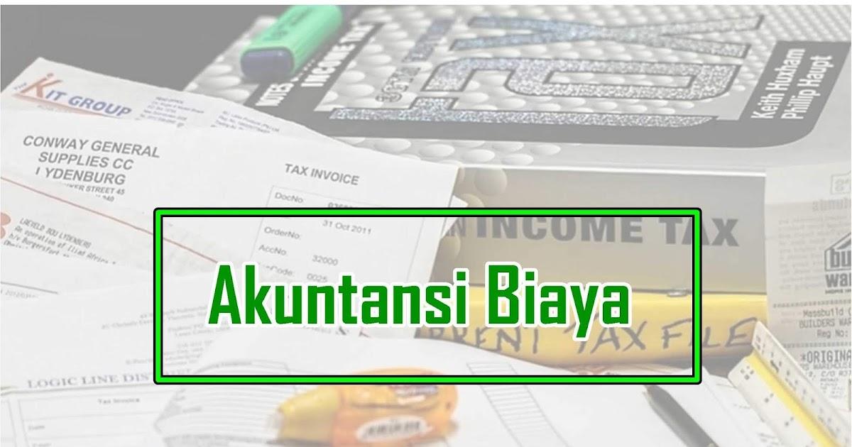 Pengertian Akuntansi Keuangan Menurut Para Ahli Tahun 2013 ...