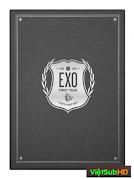 DVD EXO*s First Box