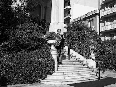 Ο Νίκος Σταμπολίδης δεν έχει κάνει ποτέ διακοπές στη ζωή του