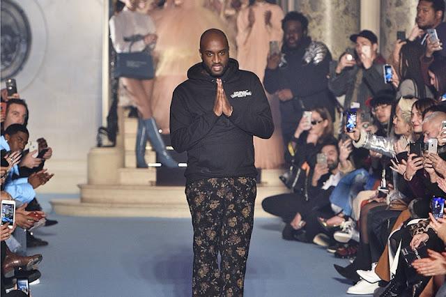 e0485de8e35e What Does Virgil Abloh Mean for Louis Vuitton