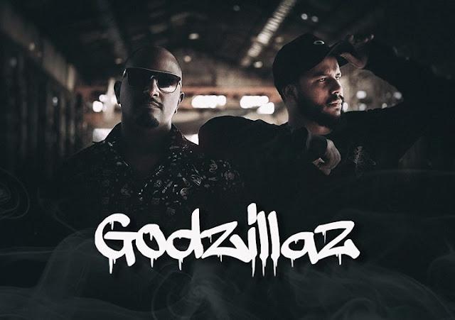 """O Duo campinense Godzillaz lança o clipe """"Kill Bill"""""""