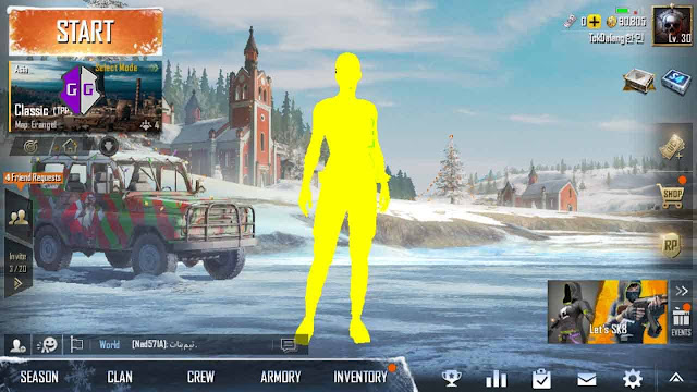 Cara Cheat Pubg Mobile No Root Terbaru v0.12.0 2019 WORK