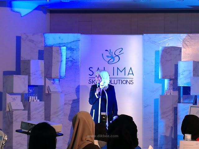 Salima Skin Solutions Kini Di Malaysia