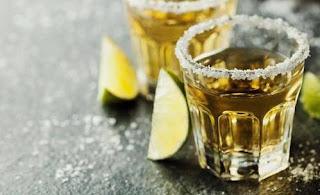 tequila bisa membantu menurunkan berat badan