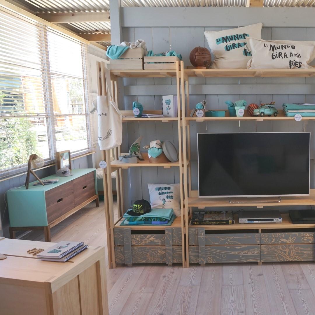 Las Novedades De Estilo Pilar 2017 El Blog De El Marques  # San Ceferino Muebles