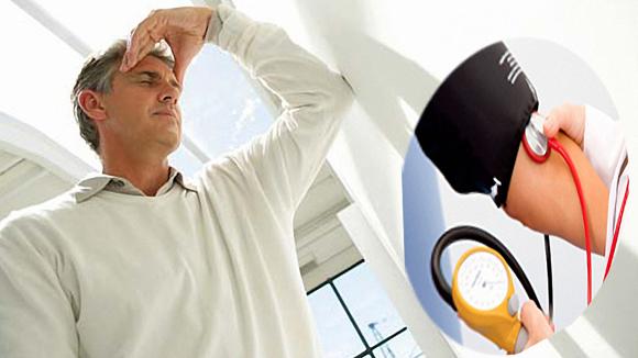 Sơ cứu cho người bị bệnh cao huyết áp như nào cho đúng?