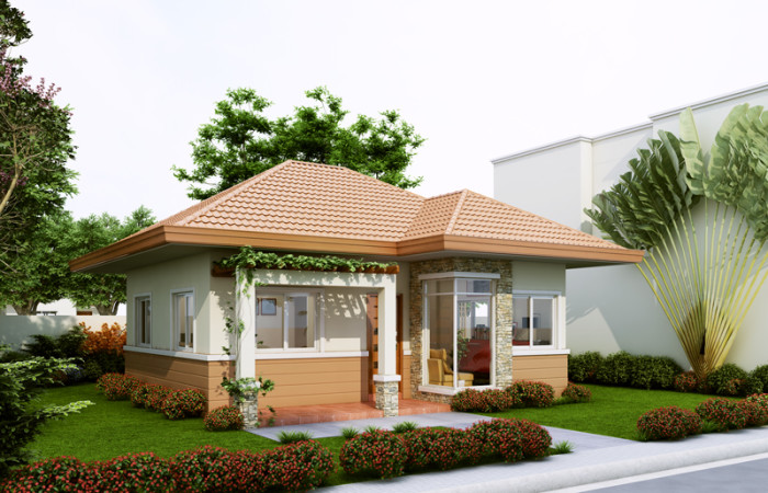 BEAUTIFUL HOUSES WITH FLOOR PLANS AND ESTIMATED COST