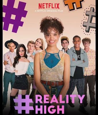 Controle Remoto: #RealityHigh