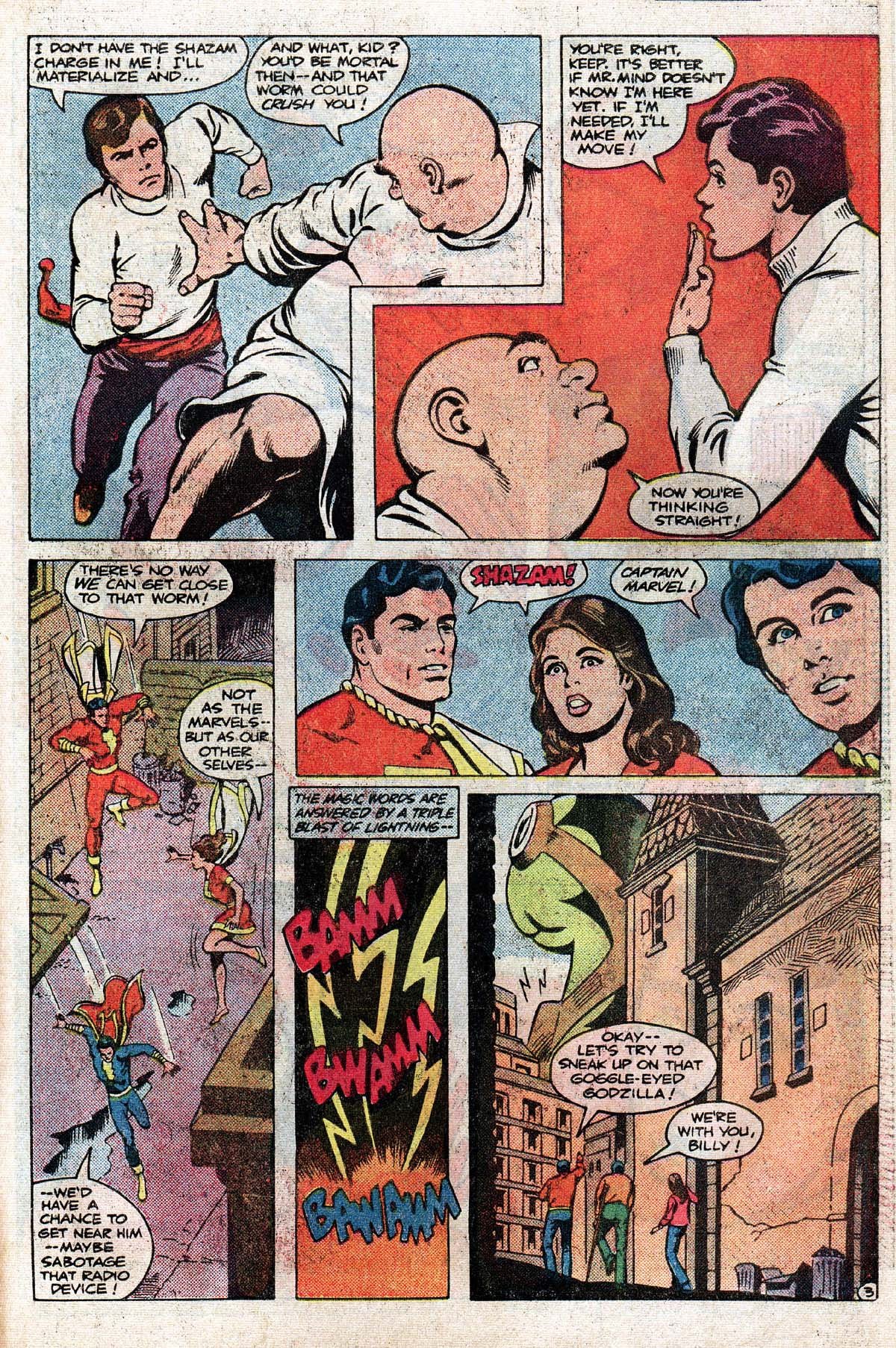Read online World's Finest Comics comic -  Issue #281 - 39