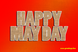 Happy May Day images 2019