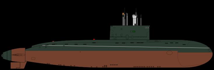 Submarine Matters: Shortfin's Pumpjet Propulsor - A Sales