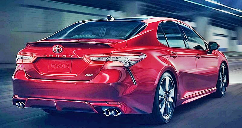 2019 Toyota Camry Hybrid Specs Interior Le Xle Difference
