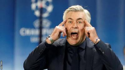 Bayern-Munich-sacked-manager,-Carlo-Ancelotti