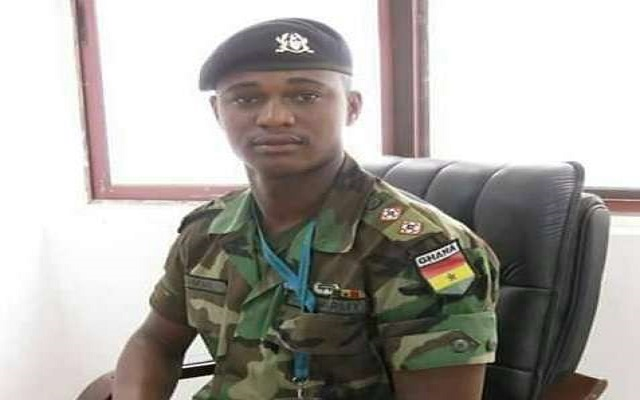 Soldier Captain Maxwell Mahama lynched Killed at Denkyira [Video]