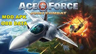 Ace Force: Joint Combat Apk