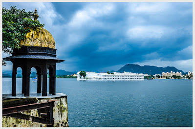 Udaipur- City of Lakes