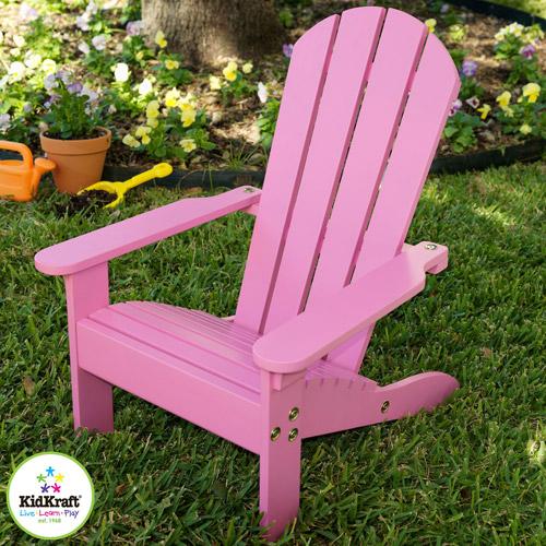 Pottery Barn Kids Adirondack Chairs | Decor Look Alikes