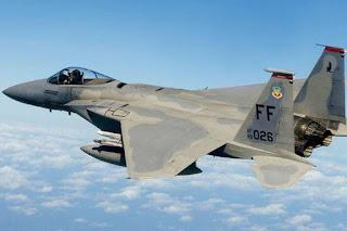 Jet F-15