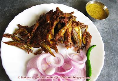 Mourala mach bhaja