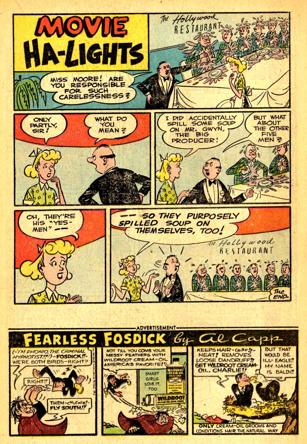 Read online World's Finest Comics comic -  Issue #77 - 15
