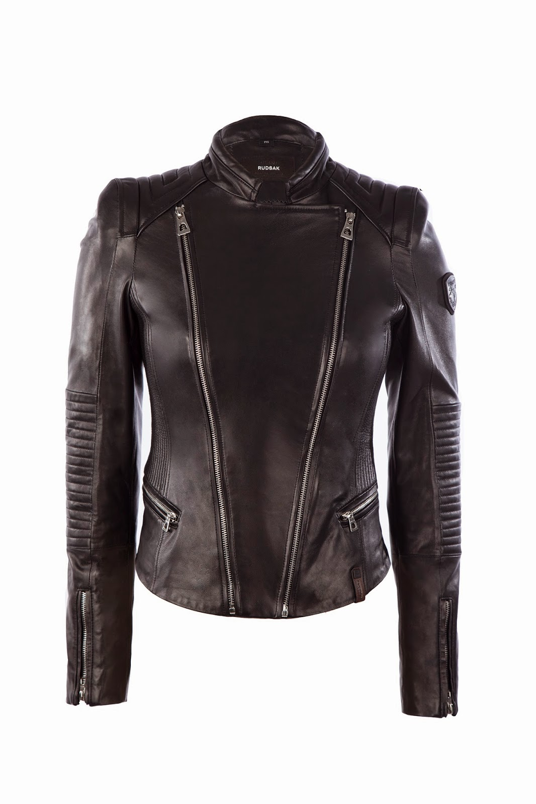 RUDSAK leather jacket