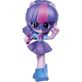 Equestria Girls Mini 2018 - Twilight Sparkle