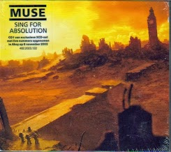 Chord Gitar Muse - Sing for Absolution