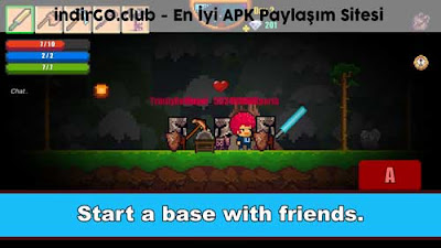 pixel survival game 2 hile apk