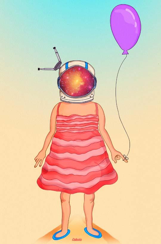 Ilustración de Julian Hernandez