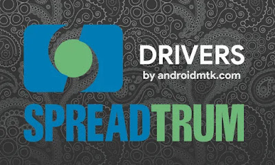 Download Spreadtrum Drivers complete pack