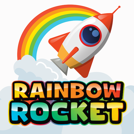 Download Rainbow Rocket