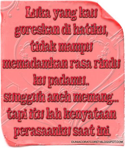 Sad I Miss You Quotes For Friends: Kata2 (Bergambar) Rindu Yang Sia-Sia