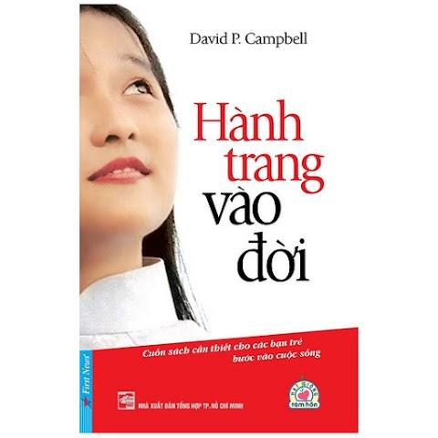 Sách nói online: Hành Trang Vào Đời - David Capewell