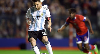 شاهد اهداف مباراة الارجنتين وهايتي ٤-٠ استعدادات منتخب الارجنتين لكأس العالم 2018 بروسيا