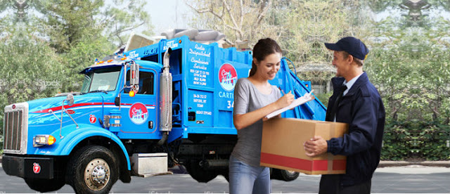 junk hauling companies