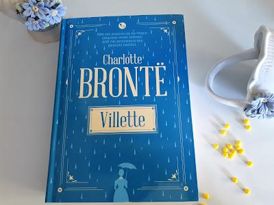 """A może w każdej z nas jest cząstka Lucy Snowe? - recenzja powieści """"Villette"""" Charlotte Brontë."""