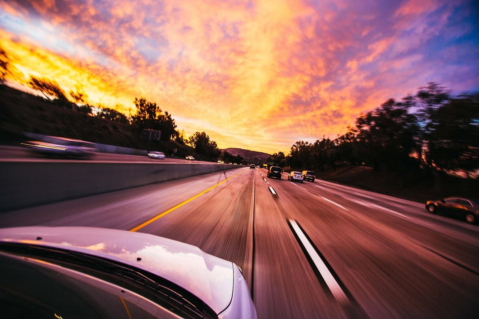 Autonomous cars future