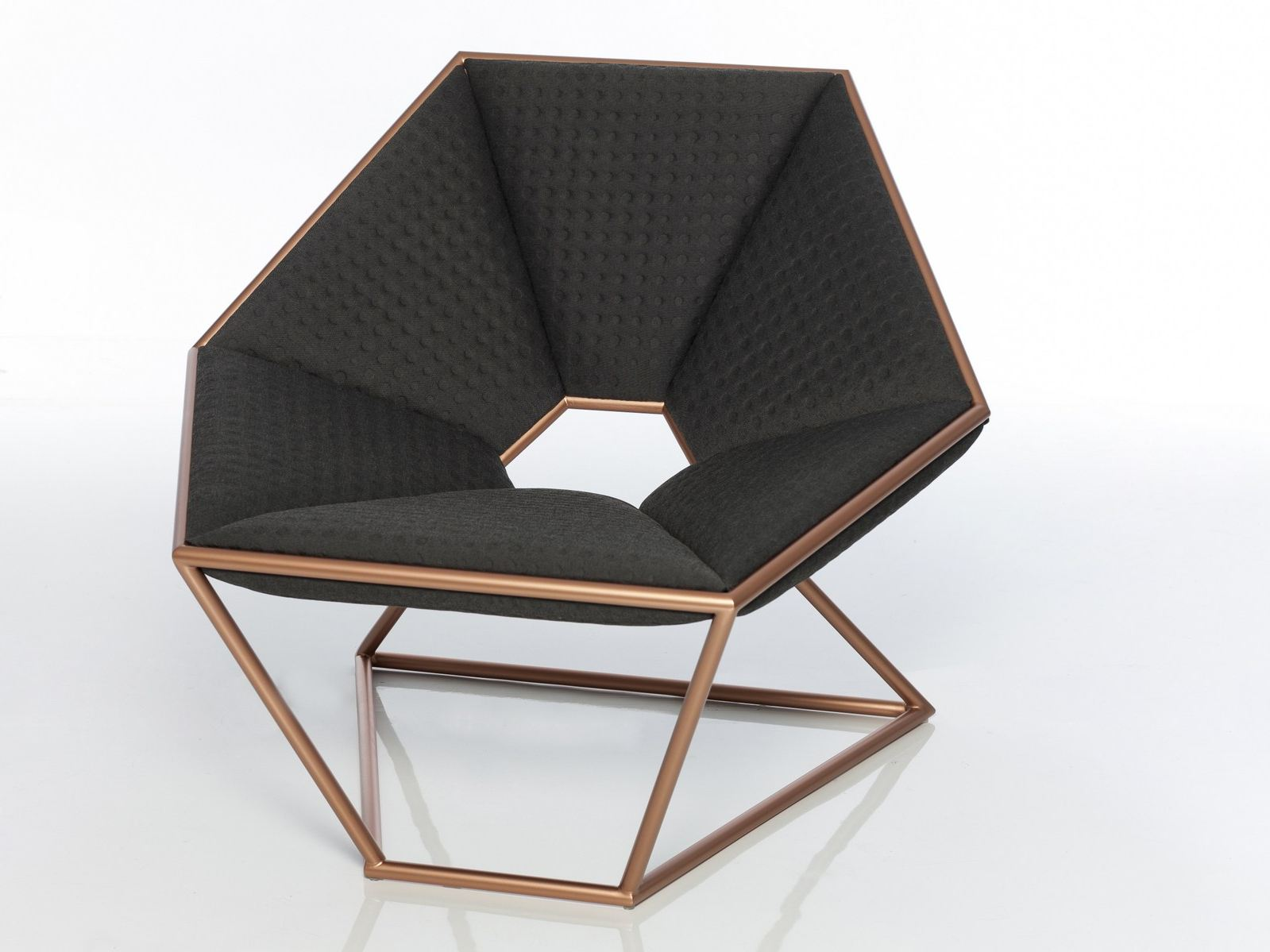 Darya Girina Interior Design: Futuristic Interior Design