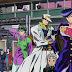 JoJo no Kimyou na Bouken: Diamond wa Kudakenai [12/39] [Sub Español] [BD 1080p-720p] [MEGA]