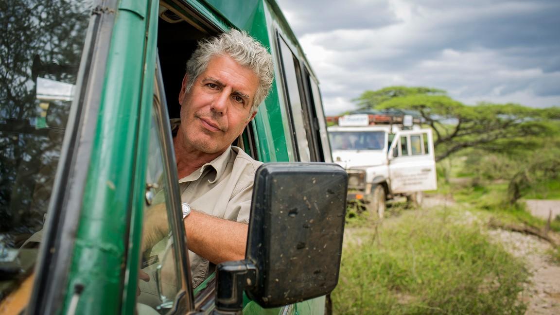 AnthonyBourdainPartsUnknown - Season 4 Episode 05 Tanzania