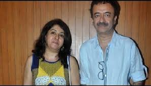 Rajkumar Hirani Family Wife Son Daughter Father Mother Age Height Biography Profile Wedding Photos
