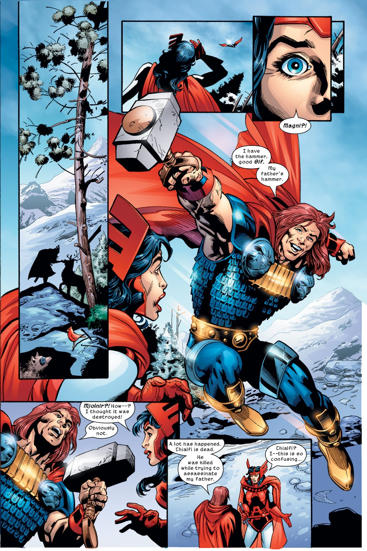 Thor (1998) Issue #76 #77 - English 11