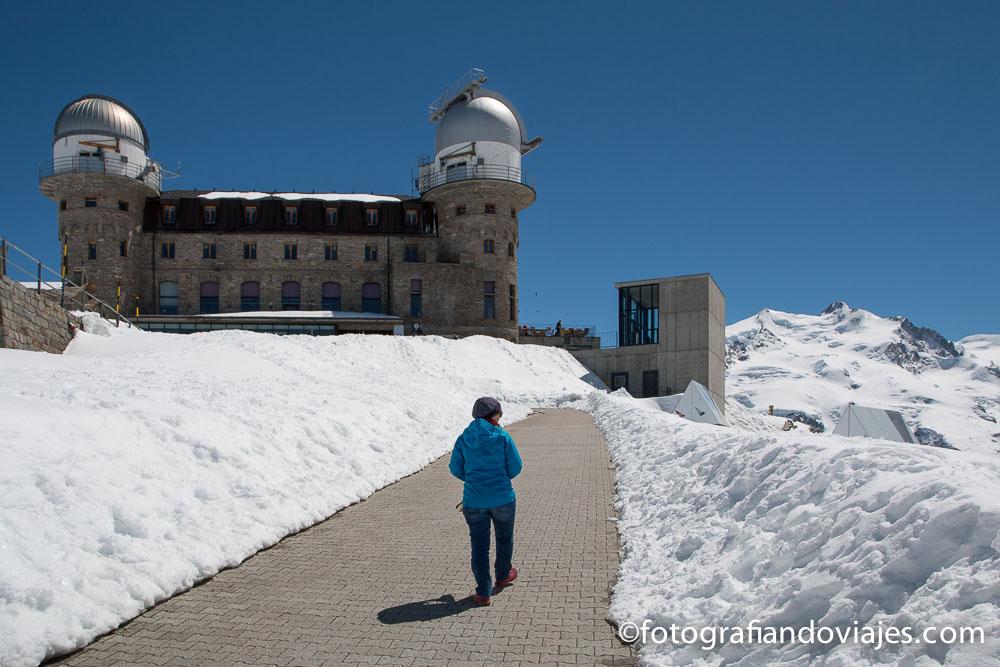 Gornergrat, Zermatt