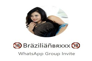 48+ Brazilian Girls WhatsApp Group Link Of 2019