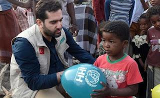 Kepala Divisi Penanganan Sebut Krisis Yaman Adalah yang Terburuk di Dunia
