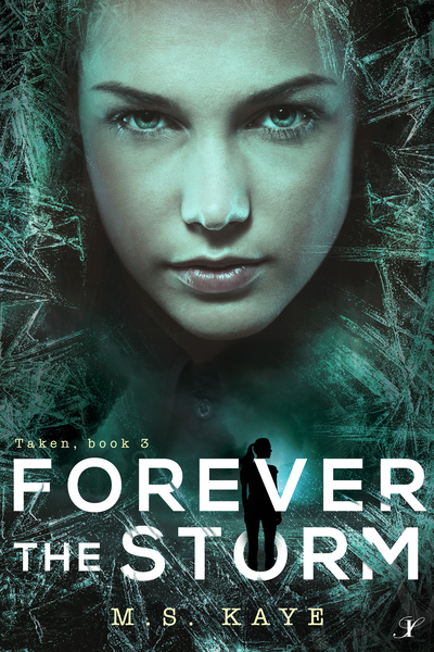 Forever the Storm cover