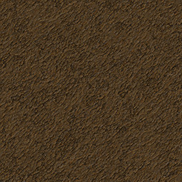 Old Brown Leather, Seamless Texture