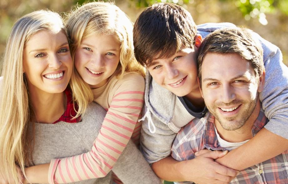 Manfaat Bercerita Tentang Keluarga Kepada Anak-Anak
