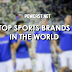 Top Sports Brand in the World