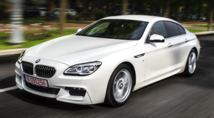 2016 BMW 6 Series Gran Coupe Review Design Release Date Price And Specs
